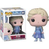 Frozen 2 Elsa Pop! Vinyl Figure