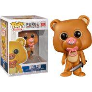 The Purge: Election Year The Big Pig Pop! Vinyl Figure