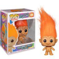 Trolls Orange Troll Pop! Vinyl Figure