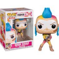 Rage 2 Mohawk Girl Pop! Vinyl Figure