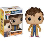 POP! Doctor Who 10th Doctor Vinyl Figure