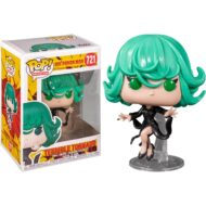 One Punch Man Terrible Tornado Pop! Vinyl Figure