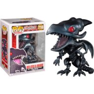 Yu-Gi-Oh- Red-Eyes Black Dragon Pop! Vinyl Figure