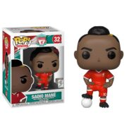Football Liverpool Sadio Mane Pop! Vinyl Figure