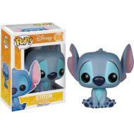 POP! Disney Lilo & Stitch Sitting Stitch Vinyl Figure
