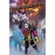 Marauders By Gerry Duggan Tp Vol 01