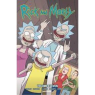 Rick & Morty Vol 11