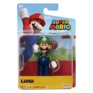 Nintendo 2 1/2-Inch Mini-Figure – Luigi