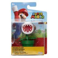 Nintendo 2 1/2-Inch Mini-Figure – Piranha Plant