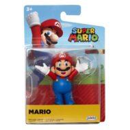 Nintendo 2 1/2-Inch Mini-Figure – Mario
