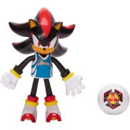 Sonic the Hedgehog 4-Inch Action Figure – Shadow with Football