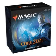 Magic Core 2021 Prerelease Pack