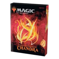 Magic Signiature Spellbook Chandra