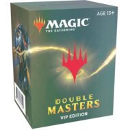 Double Masters VIP edition – FORSALA