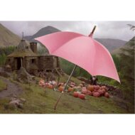 Rubeus Hagrid Umbrella Wand
