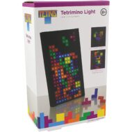 Tetrimino Light