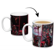 Deadpool Heat Change Mug