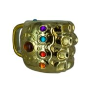 Infinity Gauntlet Shaped Mug