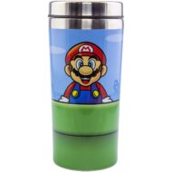 Warp Pipe Travel Mug