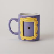 Friends Frame Shaped Mug