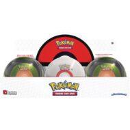 Pokemon Poke Ball Tin