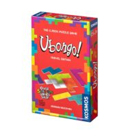 Ubongo – Ferða útgáfa