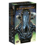 Marvel Legendary Alien: Covenant – viðbót