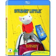 Stuart Little 1 (Blu-ray)