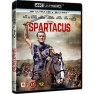 Spartacus (UHD Blu-ray)