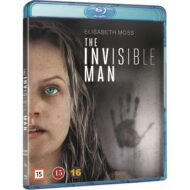 The Invisible Man (2020) (Blu-ray)