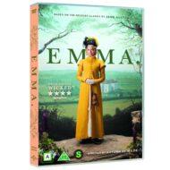 Emma. DVD