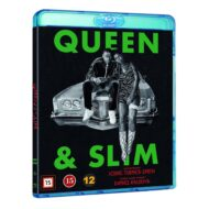 Queen and Slim (Blu-ray)