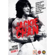 Jackie Chan Vintage Collection 3 DVD