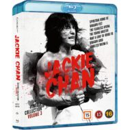 Jackie Chan Vintage Collection 3 (Blu-ray)