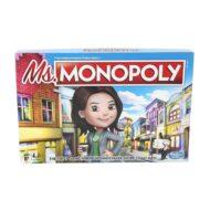 Monopoly Ms. Monopoly