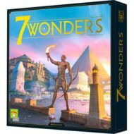 7 Wonders 2nd ed.