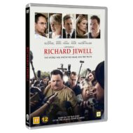 Richard Jewell DVD