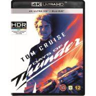 Days of Thunder (UHD Blu-ray)