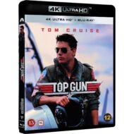 Top Gun (UHD Blu-ray)