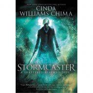 Stormcaster  (Shattered Realms 3)