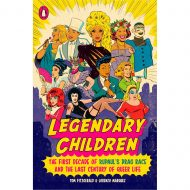 Legendary Children (Rupauls Drag race)