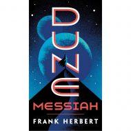 Dune Messiah (Dune 2)