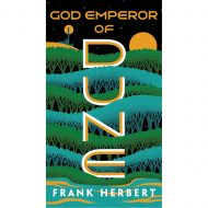 God Emperor of Dune (Dune 4)
