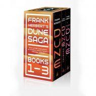 Dune  1-3 boxset