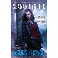 Ashes of Honor (October Daye 6)