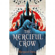 Merciful Crow (Merciful Crow 1)