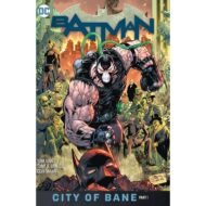 Batman City of Bane Part 1