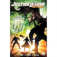 Justice League Odyssey Vol 03 Final Frontier