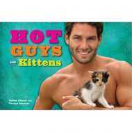 Hot Guys and Kittens