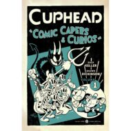 Cuphead Vol 01 Comic Capers & Curios